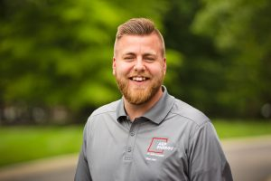 Residential Senior Field Sales Supervisor, Dylan Coyle